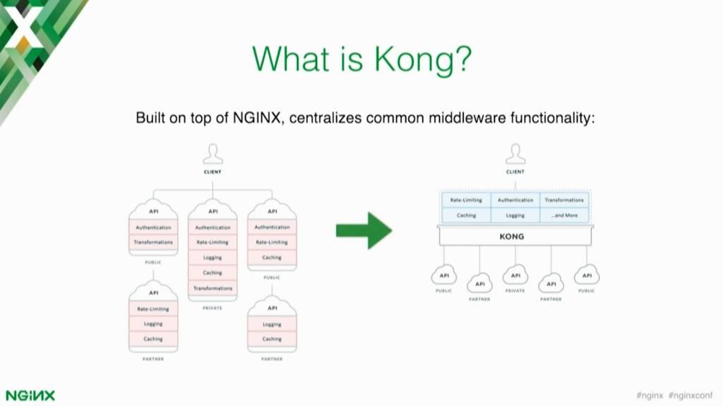 微服务与API 网关(下)- Kong能为我们做什么? | 程序猿DD